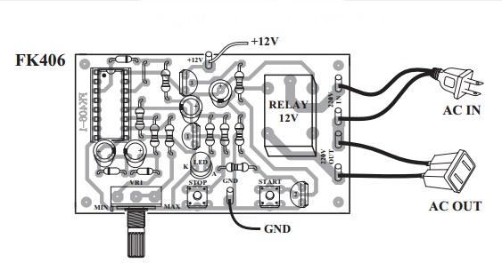 timer switch kit 0