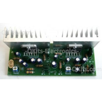 15   15 Watt Power Amp Kit image