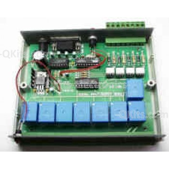 Isolated serial Input/ Output Kit V3 image