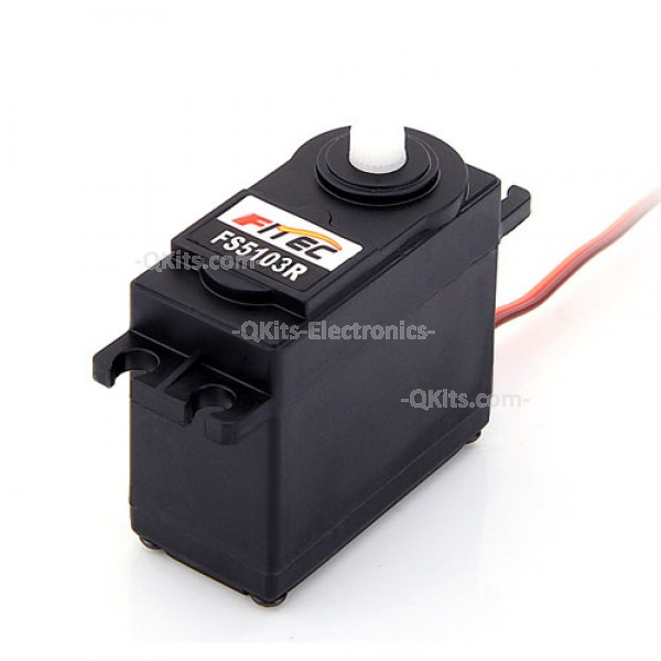 Servos From Qkits Quality Electronics Store Kingston