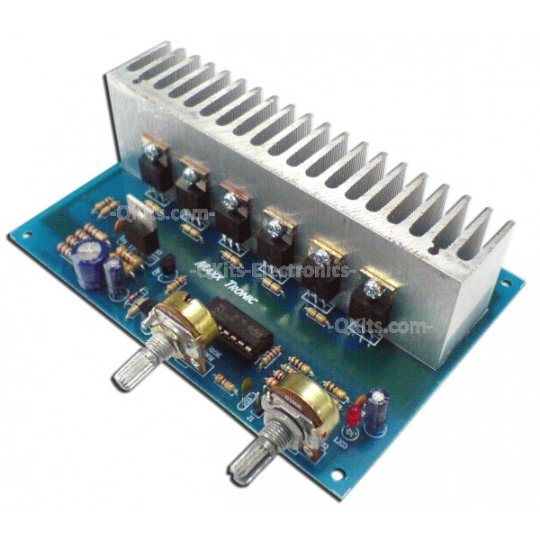 50 Amp Pulse Width Modulation Speed Controller Quality