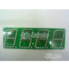 "3"" Four Digit Seven Segment Display Module image"