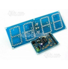 4 Digit Stop Watch / Digital Clock Module image