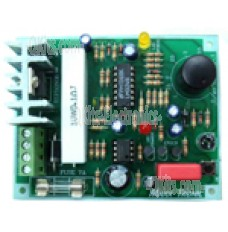 Digital Pulse Charger Module   0 - 4 A image