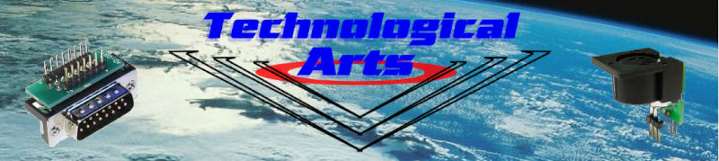Technological Arts