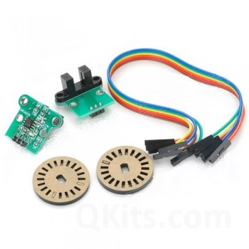 HC-020K Speed Measuring Module with Photoelectric Encoders