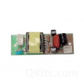 """Power supply for 3.9"""" Cold Cathode Lamp image"""