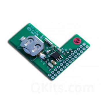 PiFace Real Time Clock Add-On Board image