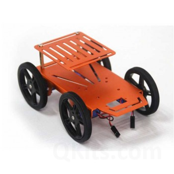 FT-MC-003 chassis picture