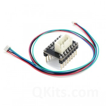MKS CD 57/86 Stepper Motor Driver image