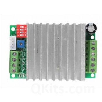 TB6600 4.5A CNC Single-Axis Stepper Motor Driver Board Controller
