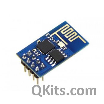 Wireless 8266 WiFi Breakout Module image