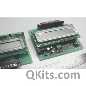 Introduction to LCDs Kit image