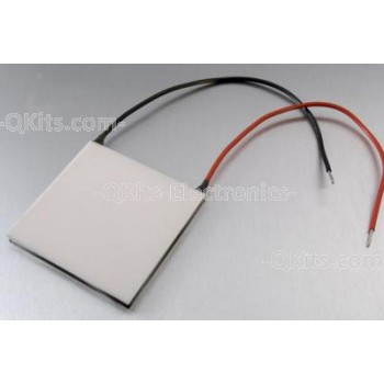 15A Peltier Thermo Electric Module image