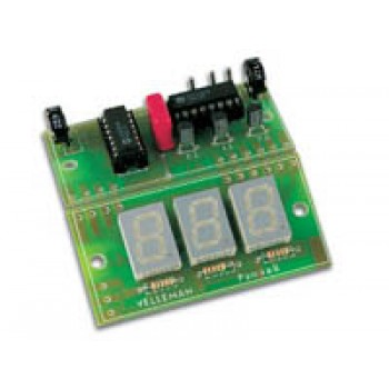 Digital Panel Meter Kit image