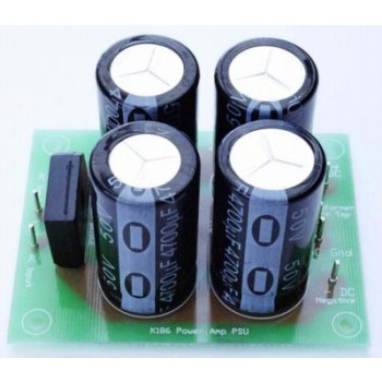 Dual Unregulated Power Supply Kit image
