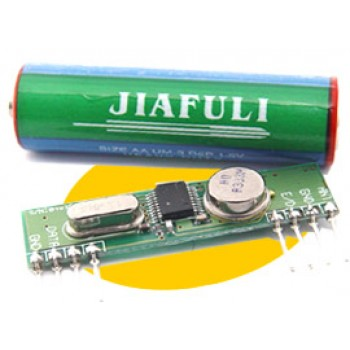 433.92 MHz Receiver Module image