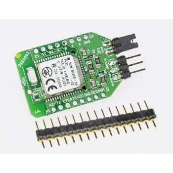 BL-600 eBOB Bluetooth Low Energy Communication Module