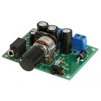 velleman mk190 5 x 5W Amplifier kit for MP3 Player image
