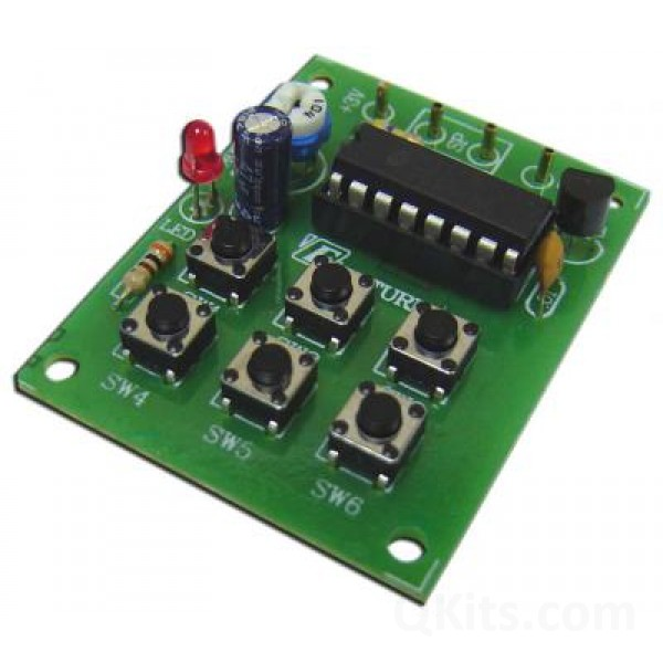 Audio Sound Effects Circuit Received By Email Sound Effects