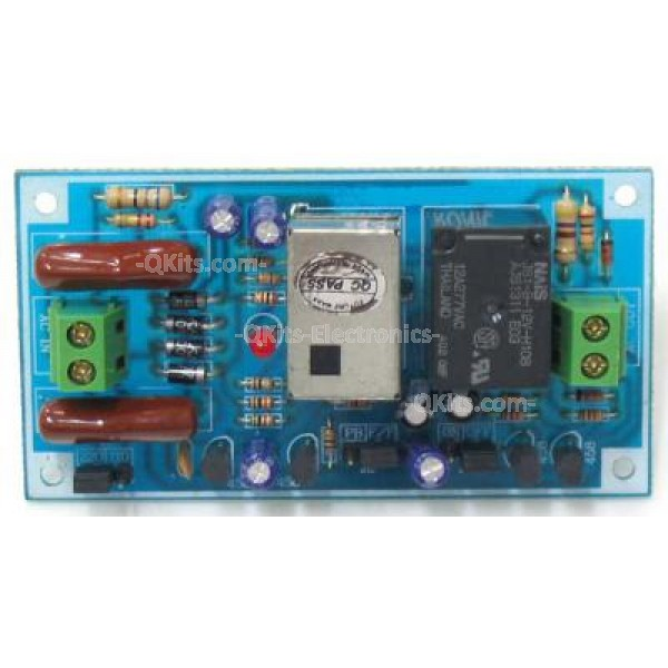 Infrared Remote Switch For Universal Remote Quality