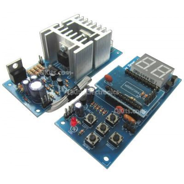 30a Digital Dc Motor Speed Control Quality Electronics