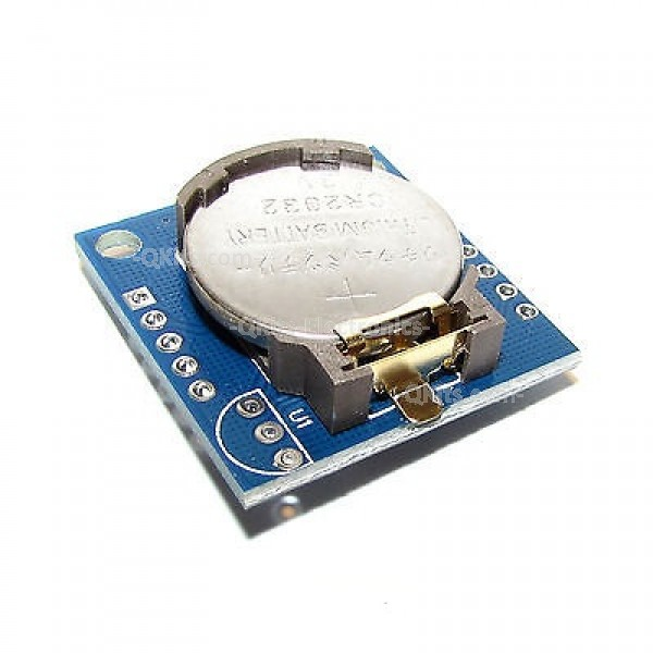 Arduino compatible real time clock quality electronics