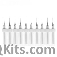 0.4mm Drill Bit Set