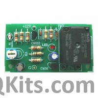 Light Activated Switch Kit image