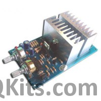 30 A Adjustable PWM Speed Control image