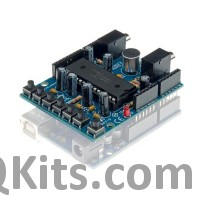 Audio Shield Module for Arduino® image