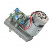 Servos, brackets and other things related, available from QKits