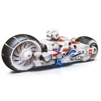 Fuel Cell Motorcycle Kit image