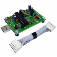 USB PIC Programmer Interface image