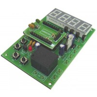 Digital Clock and Timer Kit image