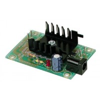 Low Cost Universal Battery Charger Kit image
