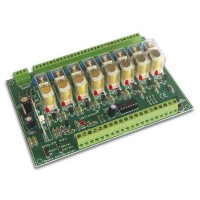 8 Channel Remote Relay Kit image
