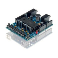 Audio Shield Kit for Arduino® image
