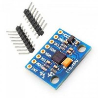 3 Axis Gyroscope Accelerometer image