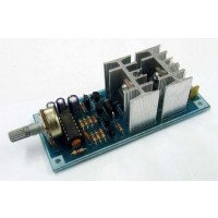 PWM DC Motor Speed Control 30 A image