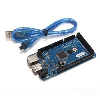 Arduino Mega ADK Clone with USB Cable