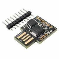 ATTINY 85 CLONE with USB connector