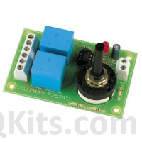 Screen Wiper Robot kit image