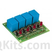 Relay Card Kit image