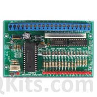 I5 Channel Infra Red Receiver Kit image