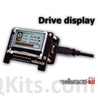 USB Message Board Kit image