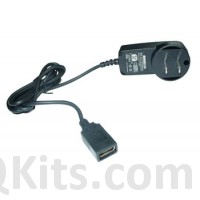 Compact USB Switching Power Supply 3.75 W image