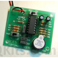 Continuity Tester Kit image