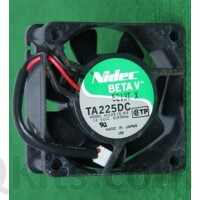 Nidec Ventilator Fan 60 x 38mm image
