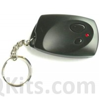2 Channel Remote Control Transmitter image